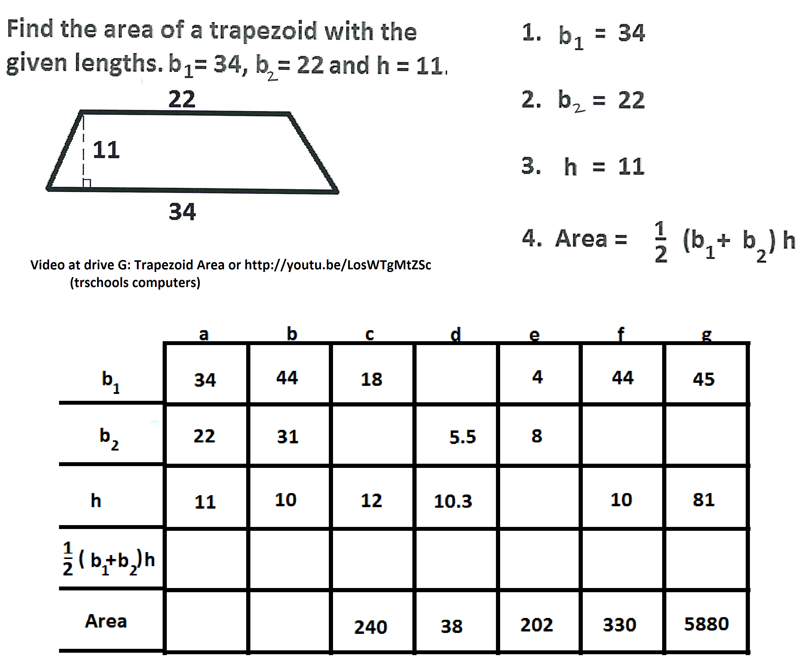 Worksheets Ged Social Studies Worksheets technology return april 13th trapezoid worksheet